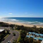 Maroochydore beachfront accommodation