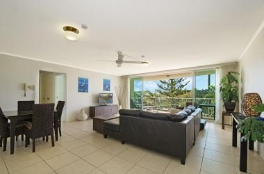 2 Bed Pool/Garden View (Levels 1-3)