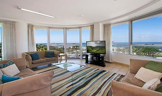 Maroochydore Resort Accommodation