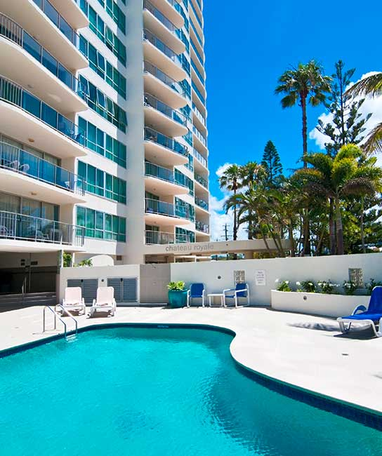 Maroochydore Accommodation