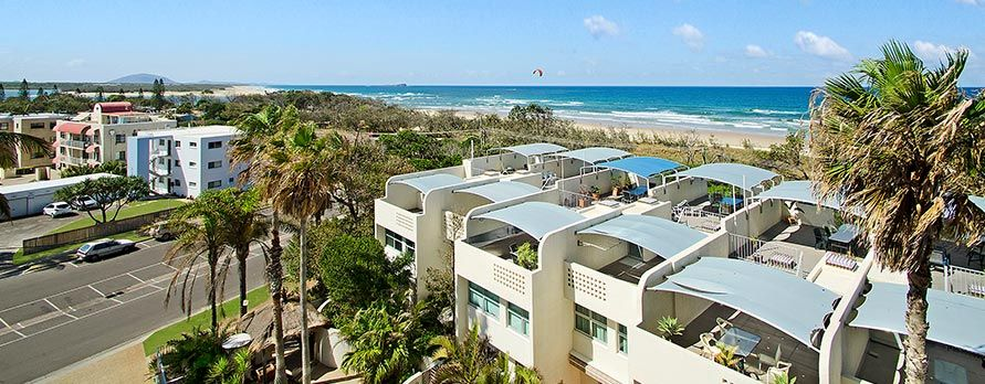 sunshine coast beach houses  maroochydore holiday apartment, the beach houses maroochydore